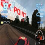 Dwonload RIDGE RACER ACCELERATED Cell Phone Game